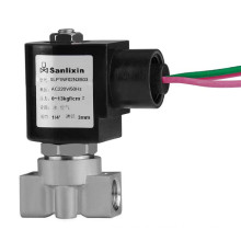 Air, Water, Oil Solenoid Valve